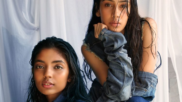 Exclusive: Divya & Aishwarya by Kay Sukumar in 'Chase the Blues'