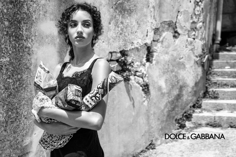 Dolce & Gabbana launches spring-summer 2020 campaign