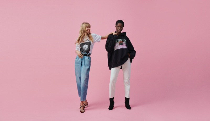 H&M announces collaboration with supermodel Helena Christensen