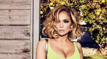 Jennifer Lopez stars in Guess spring-summer 2020 campaign