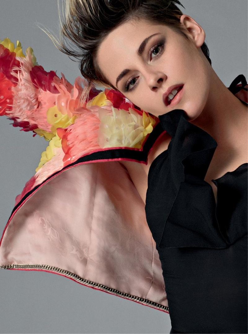 Chanel taps Kristen Stewart for spring-summer 2020 campaign