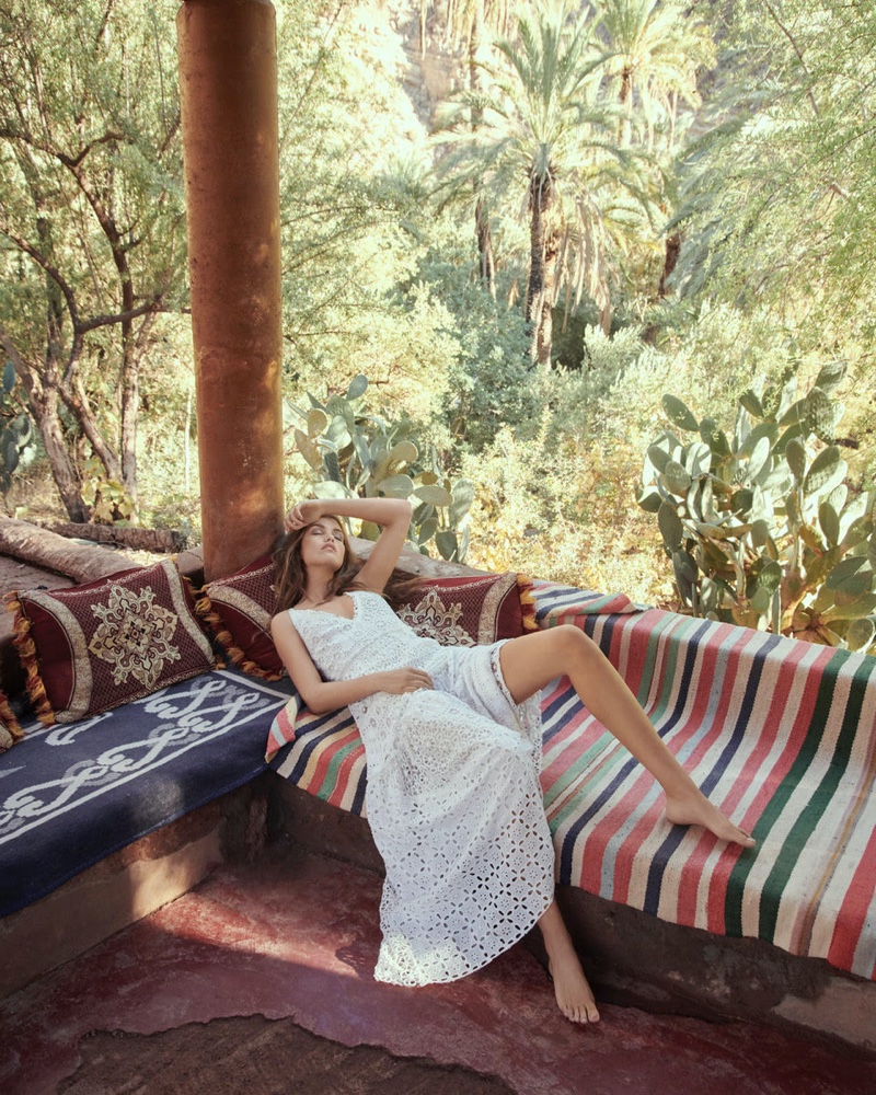 Free People launches January 2020 catalog