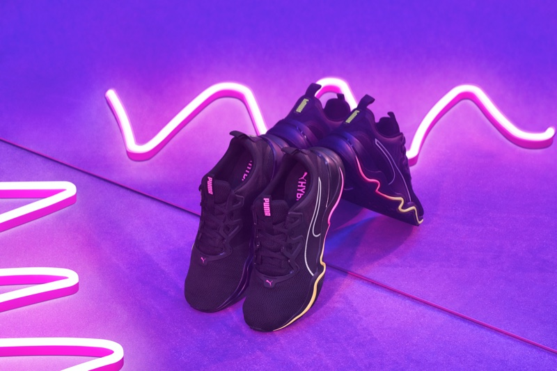 Sneakers from PUMA's Zone XT collection