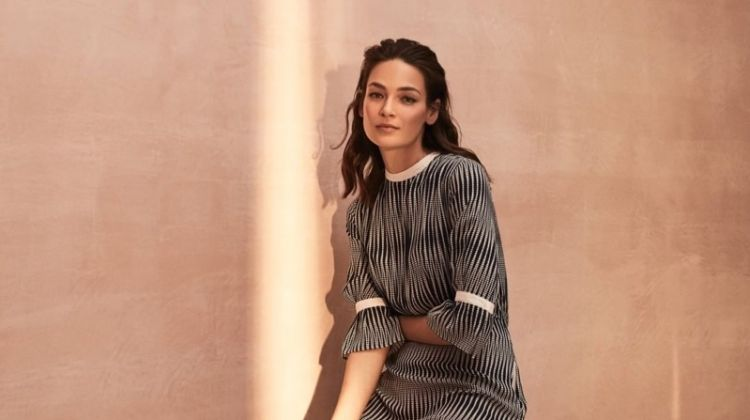 First Light: Reiss Launches Pre-Spring 2020 Designs