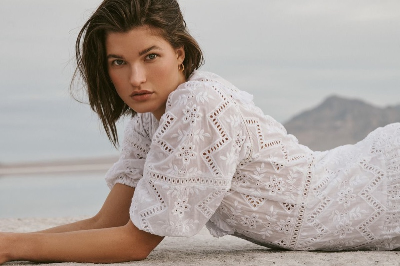 Embrace Elegance With Sea's Resort 2020 Collection