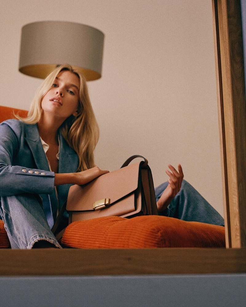 An image from Marella's spring 2020 advertising campaign
