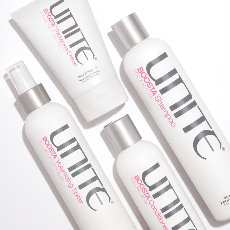 Unite Haircare Products