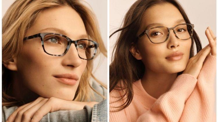 Warby Parker spring 2020 eyewear glasses