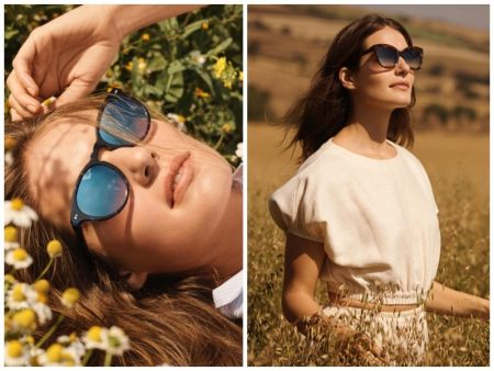 Hello, Sun: Warby Parker's Spring 2020 Sunglasses Out Now