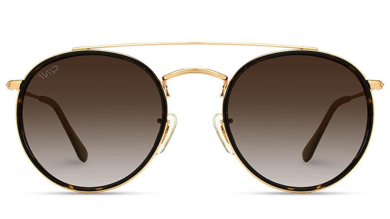 Wear Me Pro Ariel Bridge Bar Sunglasses