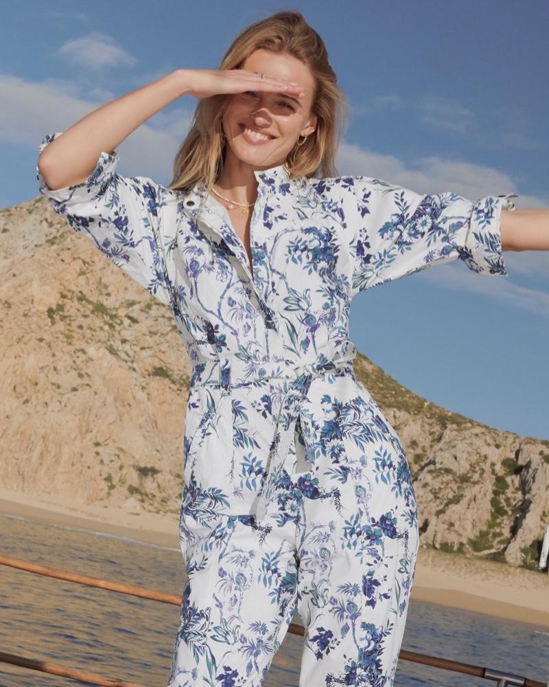 The Getaway Edit: Resort 2020 Fashion From Anthropologie