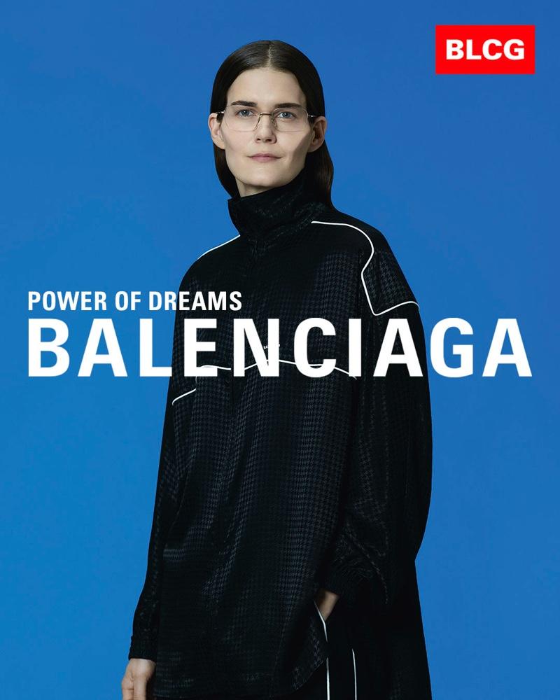 Balenciaga unveils spring-summer 2020 campaign