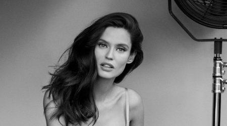 Bianca Balti stars in Yamamay #BasicallySexy campaign
