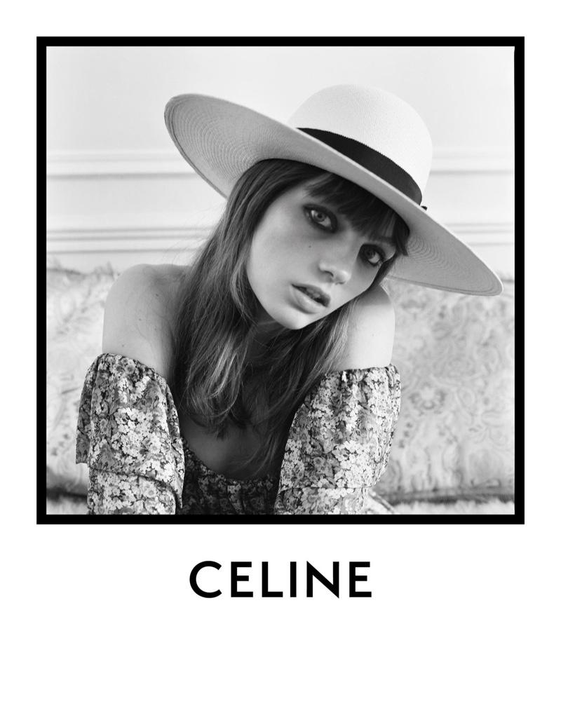 Celine unveils spring-summer 2020 campaign