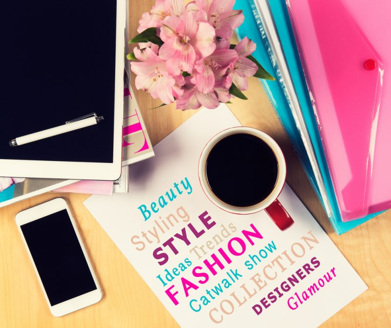 Fashion Office Desk