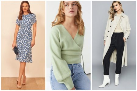 February 2020 outfit ideas