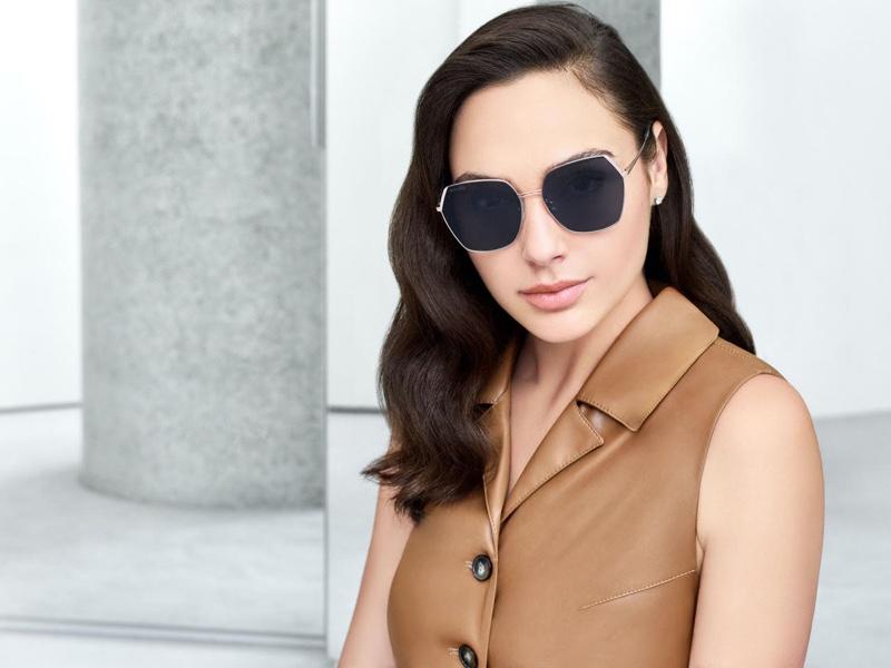 Hunter & Gatti photograph Bolon Eyewear 2020 campaign