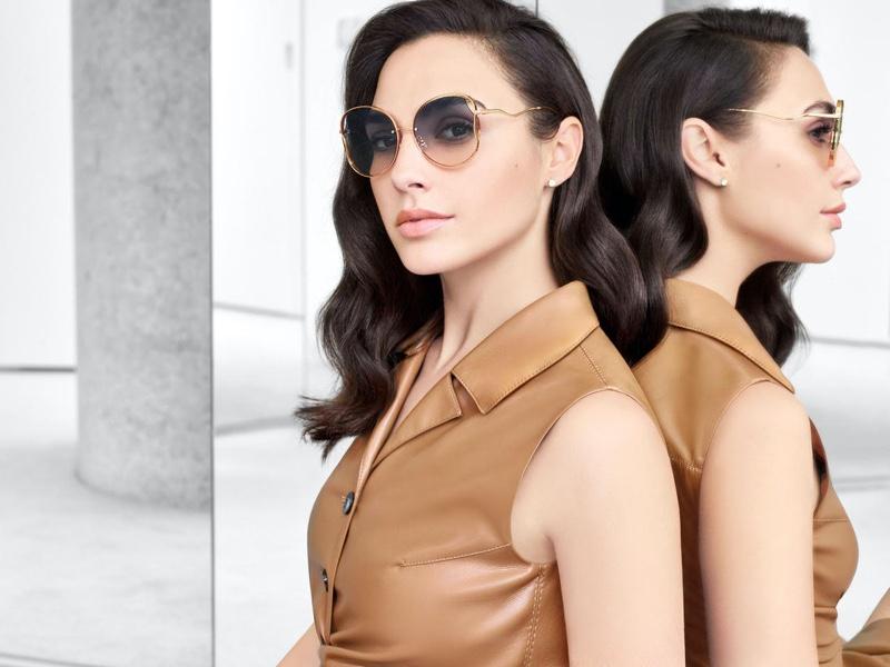 Bolon Eyewear unveils new campaign starring Gal Gadot