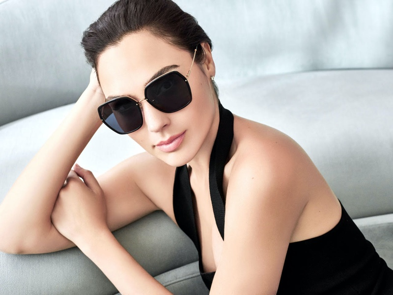 Gal Gadot fronts Bolon Eyewear 2020 campaign