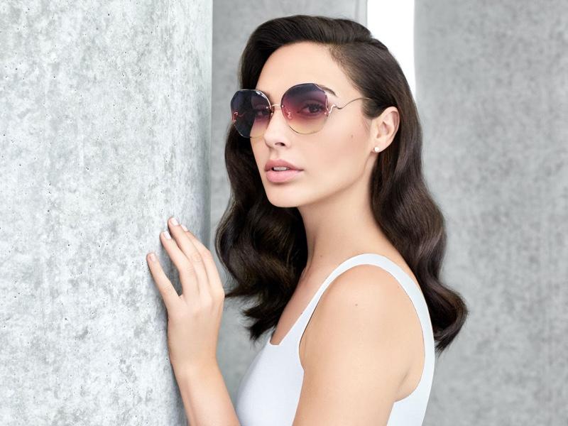 Hunter & Gatti shoot Bolon Eyewear 2020 campaign
