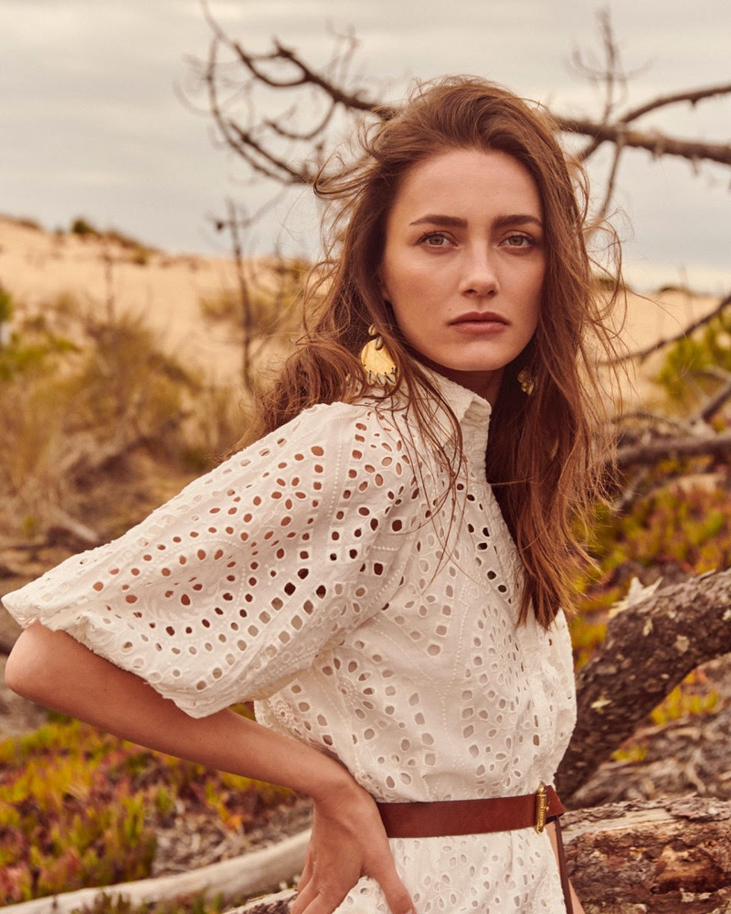 Oui unveils spring-summer 2020 campaign