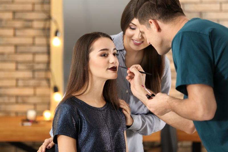 Makeup Artist Apprentice Cosmetology