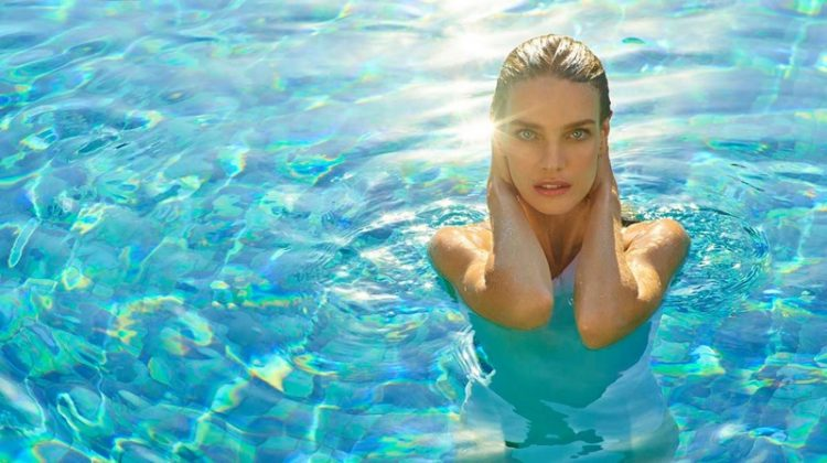 Natalia Vodianova stars in Maxx Royal Resorts 2020 campaign