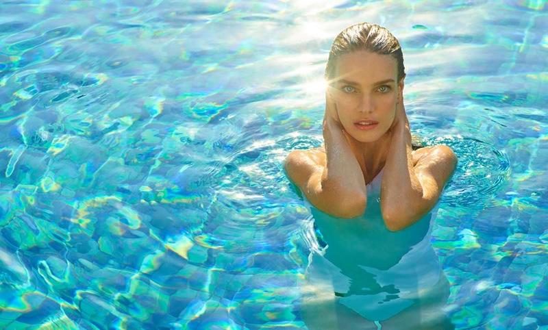 Natalia Vodianova stars in Maxx Royal Resorts 2020 campaign