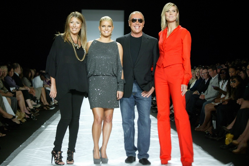 Are Fashion Tv Shows Making A Comeback Fashion Gone Rogue