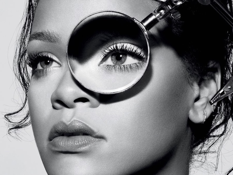 Fenty Beauty by Rihanna unveils first mascara called, Full Frontal