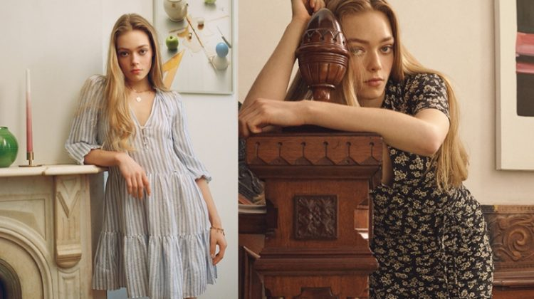 Veronica Beard Highlights Cute Essentials for Spring '20