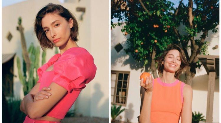 Lighten Up: alice + olivia Unveils Spring 2020 Collection