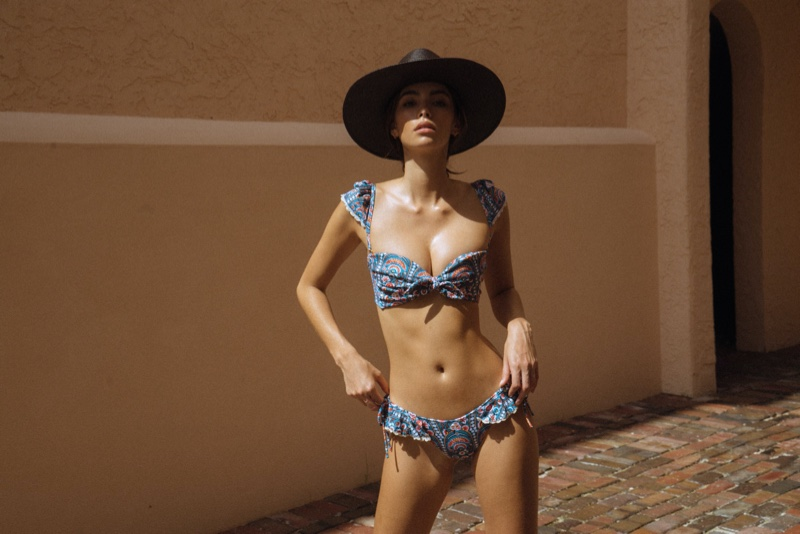 Montce features cool bikini styles for spring-summer 2020 collection