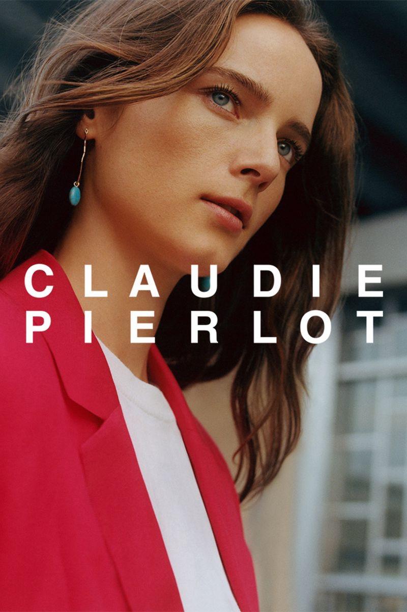 Claudie Pierlot unveils spring-summer 2020 campaign