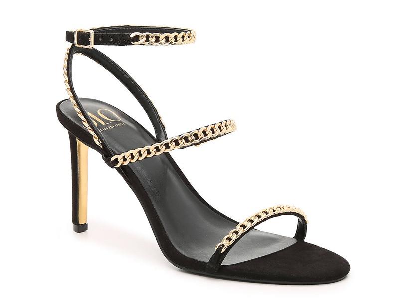 JLO Jennifer Lopez Doninique Sandal $69.99