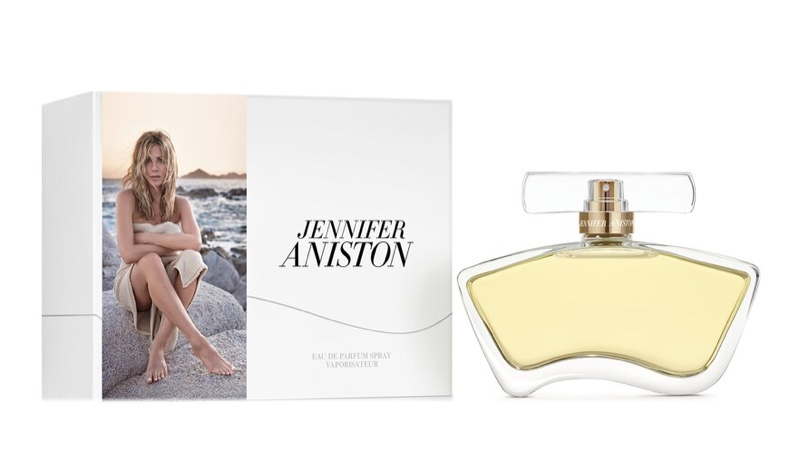Jennifer Aniston Eau de Parfum