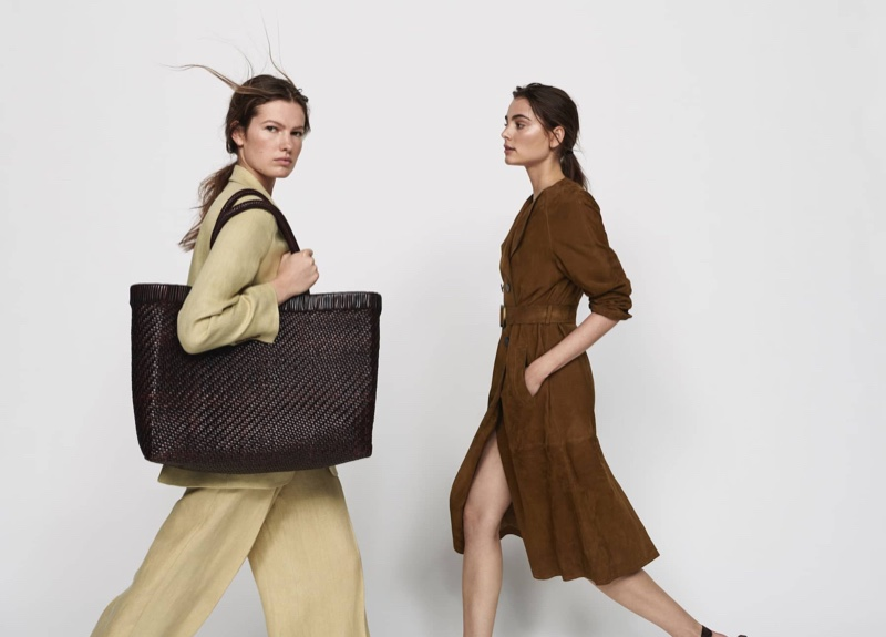 Massimo Dutti unveils Limited Edition spring-summer 2020 collection