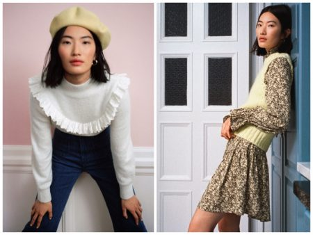 & Other Stories French Girl Outfits