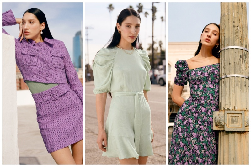 Shoulders Above: Puff Sleeve Styles From & Other Stories
