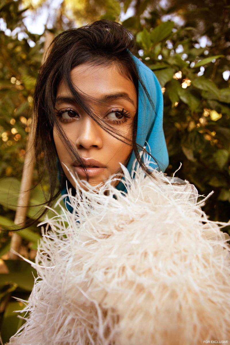 Dress Madison and Jacket Not So Serious by Pallavi Mohan. Photo: Kay Sukumar