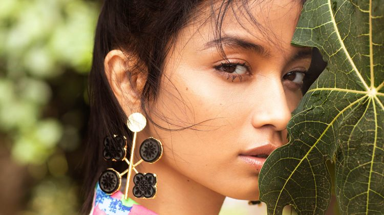 Exclusive: Sumaya Hazarika by Kay Sukumar in 'For the Time Being'