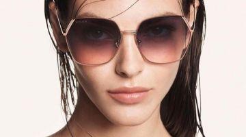 Vittoria Ceretti stars in Bolon Eyewear spring-summer 2020 campaign