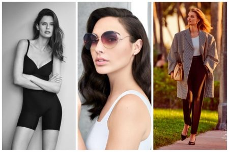 Week in Review | Kris Grikaite's New Cover, Bianca Balti for Yamamay, Gal Gadot in Bolon + More