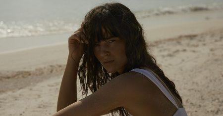 Exclusive: Magdalena Leifsdottir by Elizabeth Gibson in 'Day Dreamin'