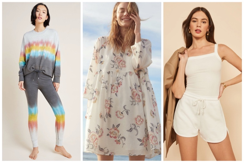 How to Dress Now: April 2020 Style Guide