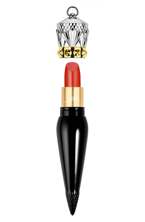 Christian Louboutin Rouge Louboutin Silky Satin Lip Colour - Theophila
