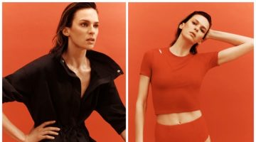 G. Sport x Proenza Schouler collaboration