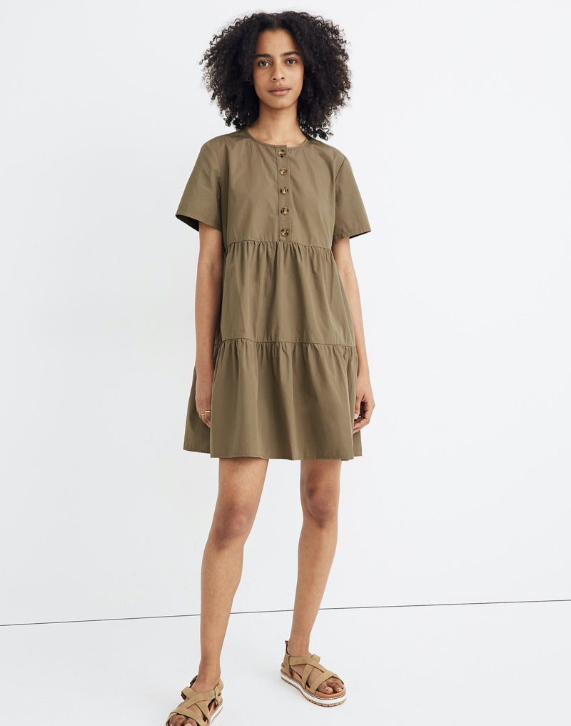Madewell Dresses Spring Summer 2020 Shop Fashion Gone