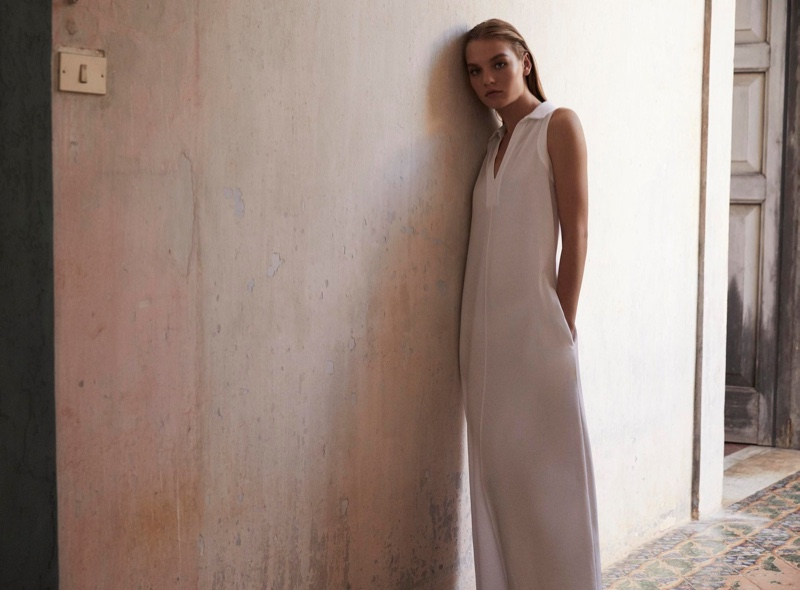 Max Mara Leisure unveils spring-summer 2020 collection