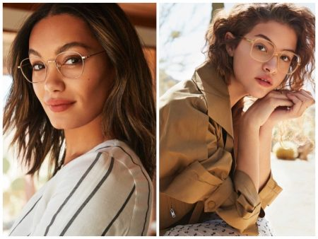 Discover Warby Parker's summer 2020 glasses collection